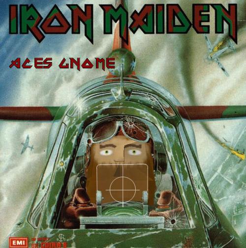 Aces Gnome
