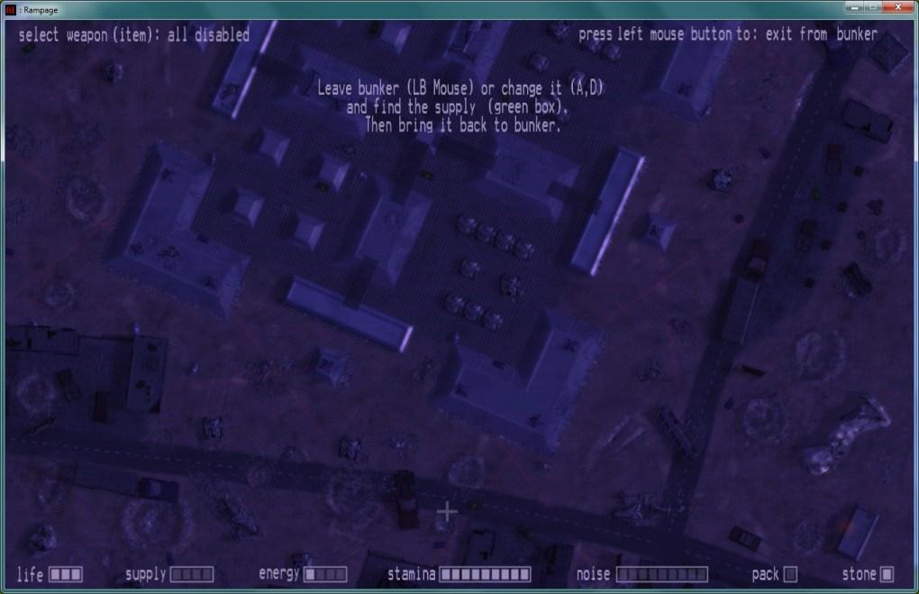 ai rampage 3 | AI: Rampage