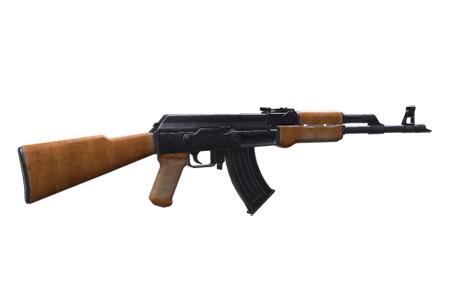 АК-74_1 | 3D моделлер (осн/подработка)