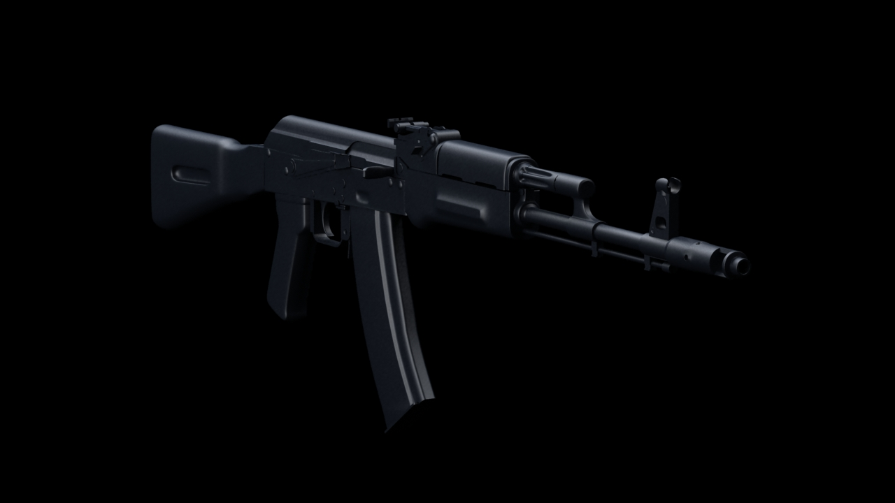 АК-74 9 | Ищу команду для FPS Survival Horror