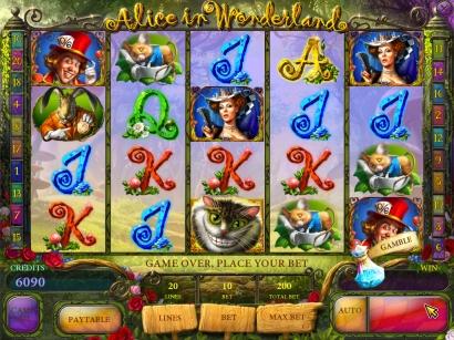 alice1 | ♪ МУЗЫКА ♪ и полное озвучение игр!! The SandS Group ™!
