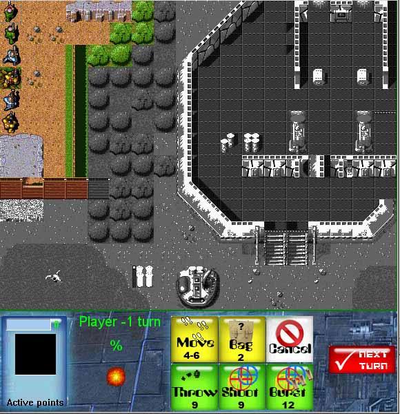 aliens commando [Конкурс СТРАТЕГИЙ:2011] | aliens commando [Конкурс СТРАТЕГИЙ:2011]