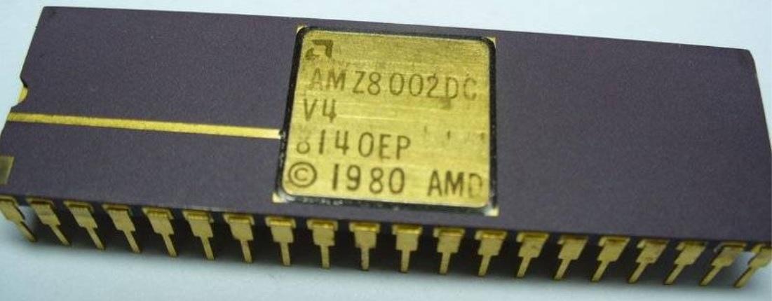 Z80 | BonderFUN