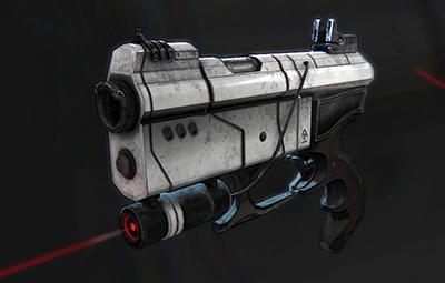 amor-kh-pistol | Модельки.