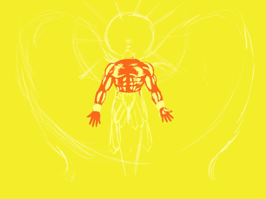 Angel copy