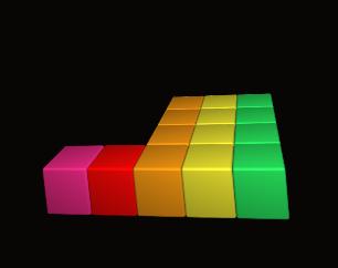 array | Визуализация программирования.