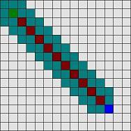 a* | Поэлементный поиск кратчайшего пути в пространстве (комментарии)