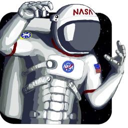 Astronaut | Первые шаги.