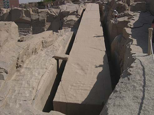 aswan2 | Египетские пирамиды. Ликвидация безграмотности.