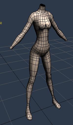 баба2 | Sinman's models. (и остальное)