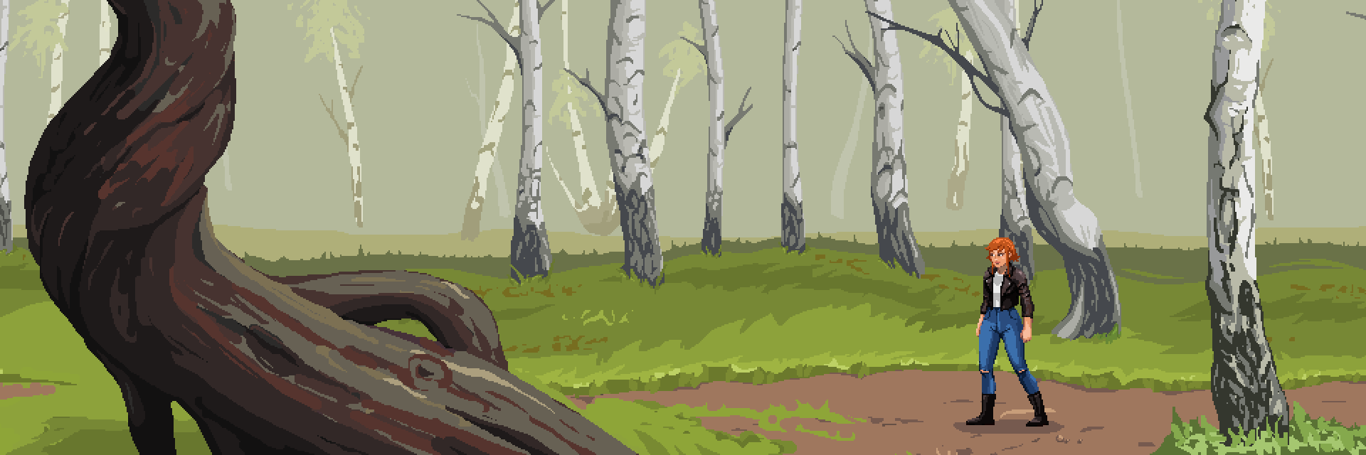 background2x | ✏️ 2D Художник - Аниматор / 2D Artist / Animation / Pixel art ✏️