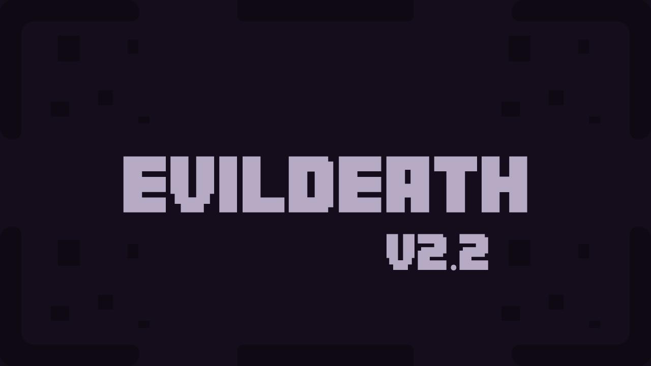 BanerV22 | [Android Free] EvilDeath: 2d platformer
