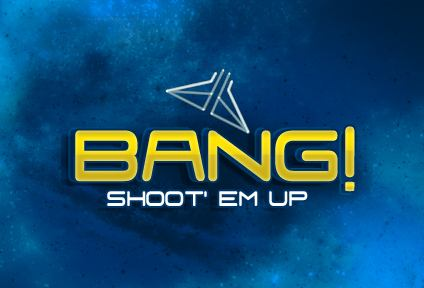 Bang_logo | Shoot' Em Up - Bang! (Демка)