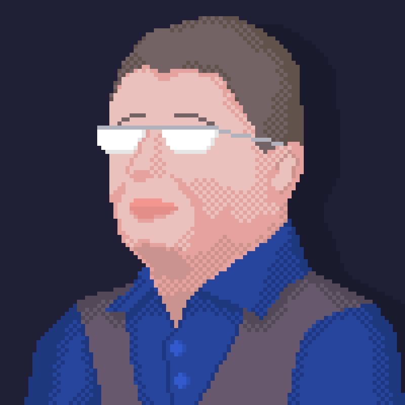 EvgeniyBaranov | 2D Pixel Artist