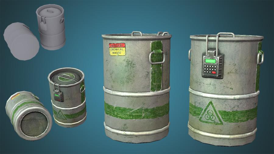 barrel-2   Gothix Art