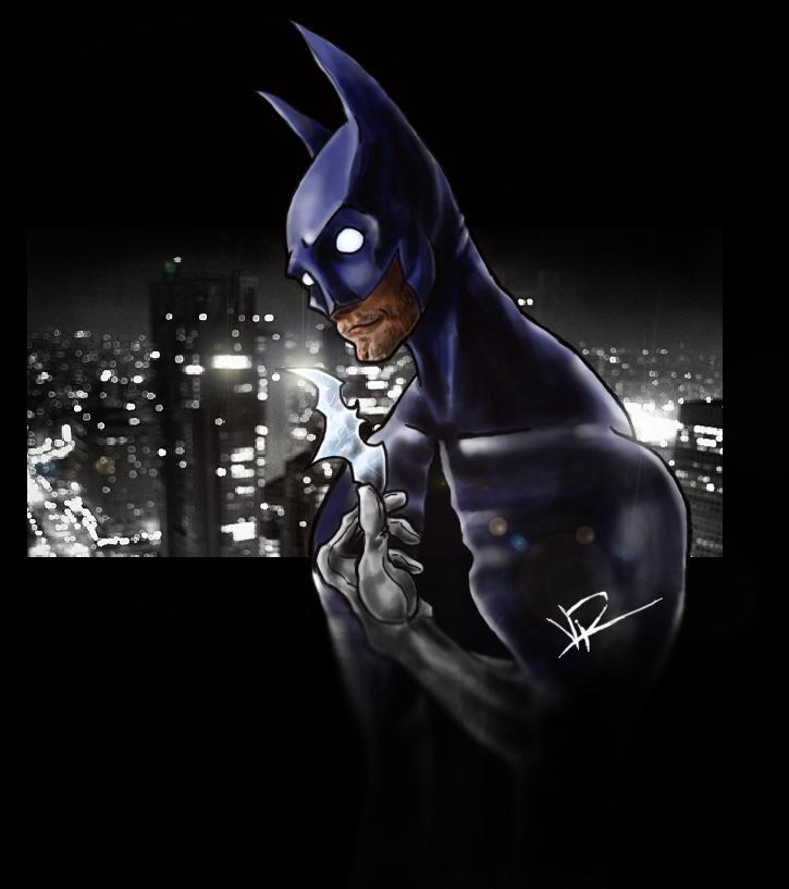 Бэтмен в картинках 6 букв сканворд