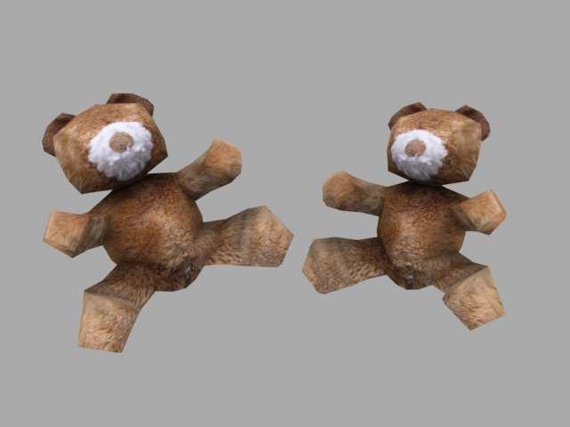 bear1   druggon's models