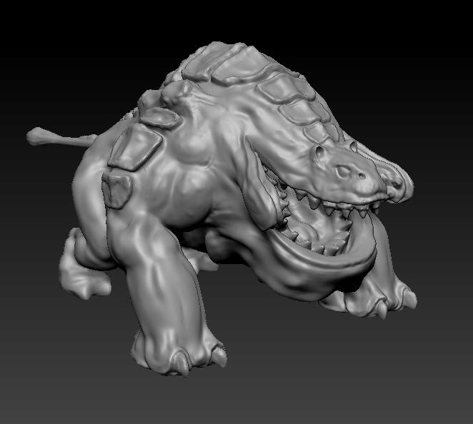 Beast1 | Проб.XM