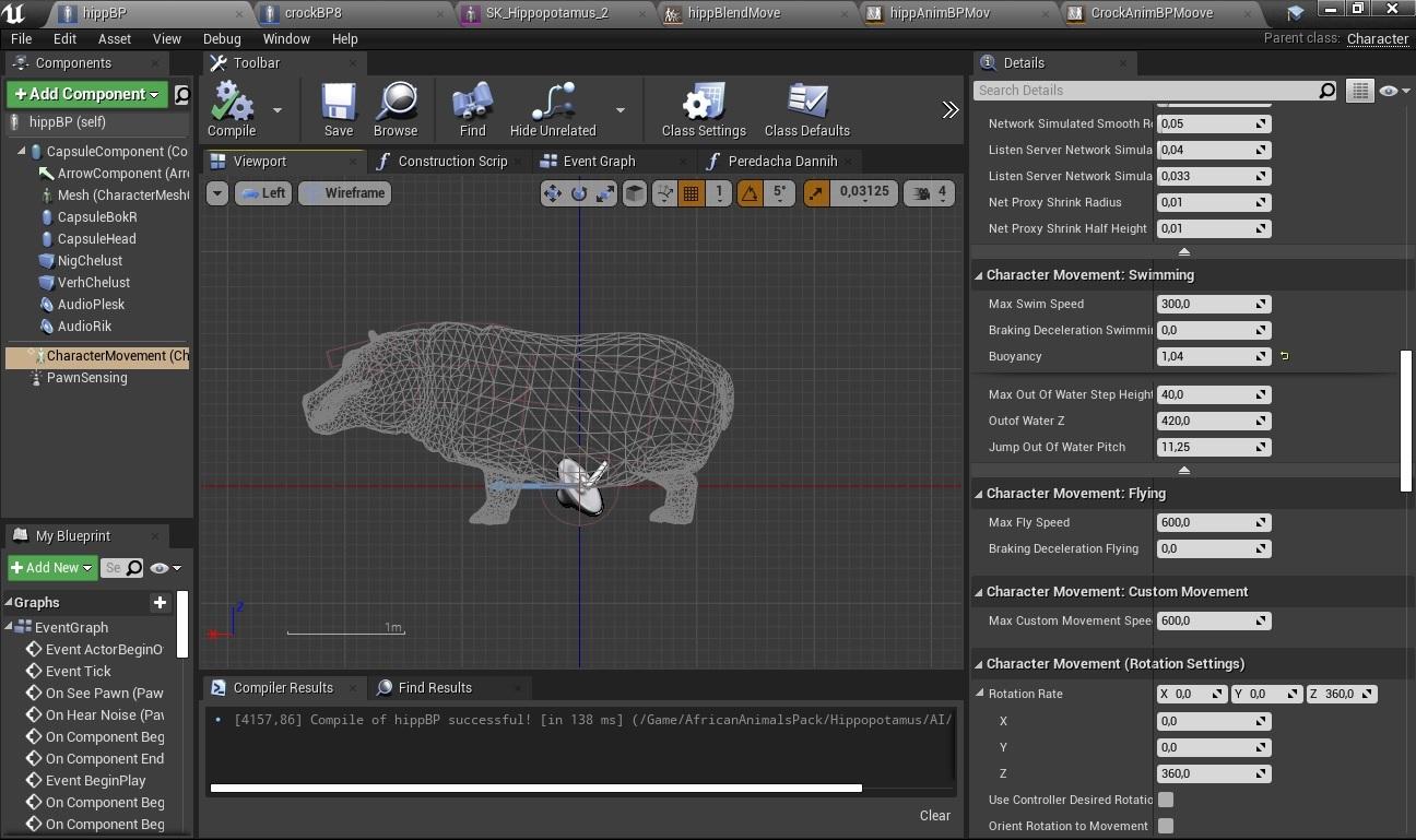 beg | Анонсирован апдейт Unreal Engine до версии 4.1