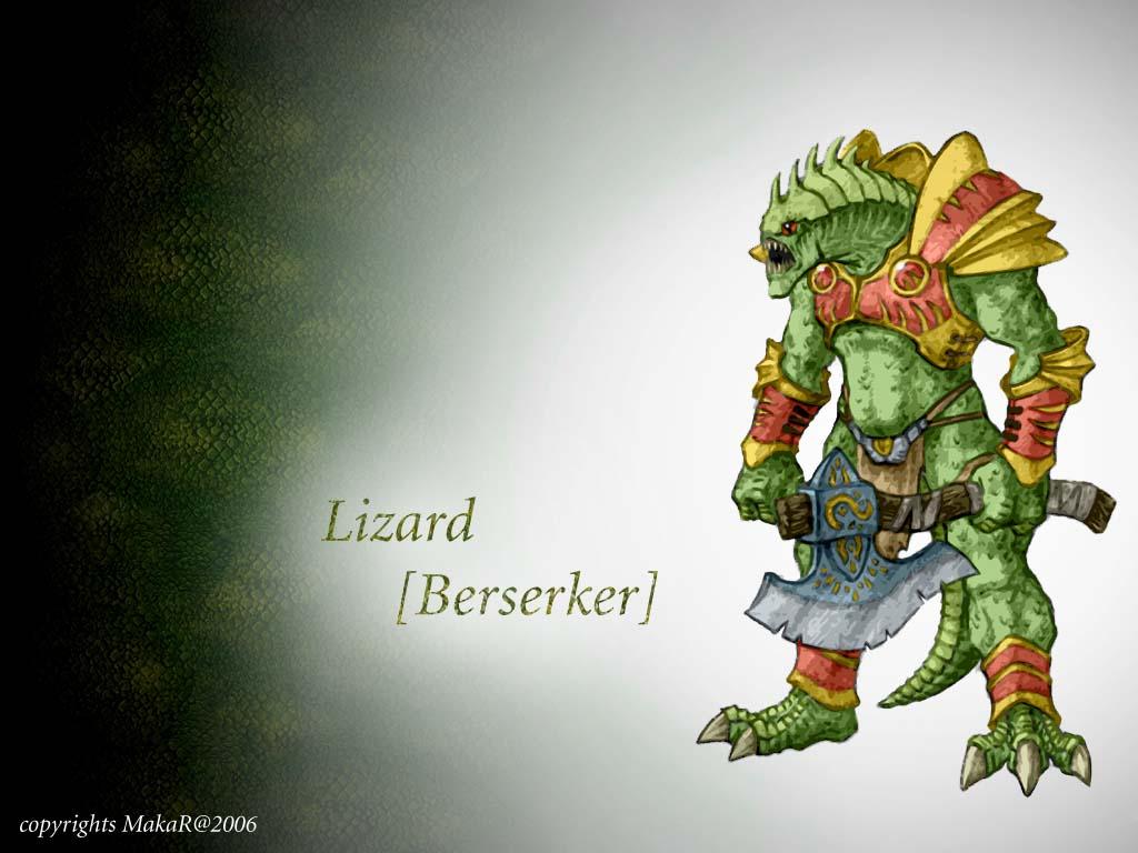 Berserker02 | MakaR`s drawing...