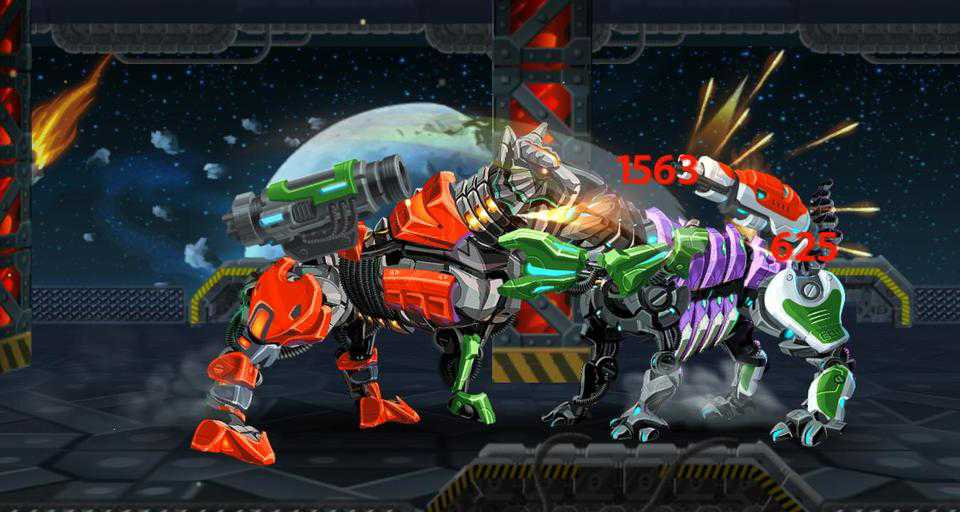 big_5d166a7fe694aa5120aac701 | Cyber Champions Arena (Fighting/HTML5)