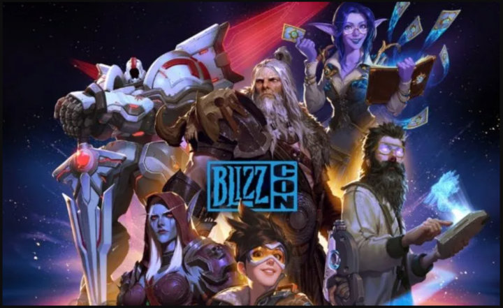 blizzcon | BlizzCon 2020 отменен из-за COVID-19. Blizzard задумалась о проведении его в цифровом формате в начале следующего года.