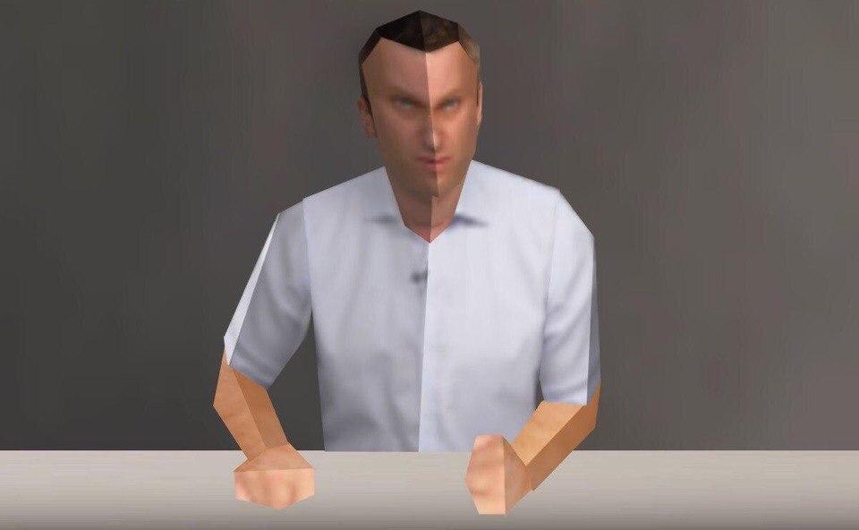 3Dnaval   Зацените Гнома.