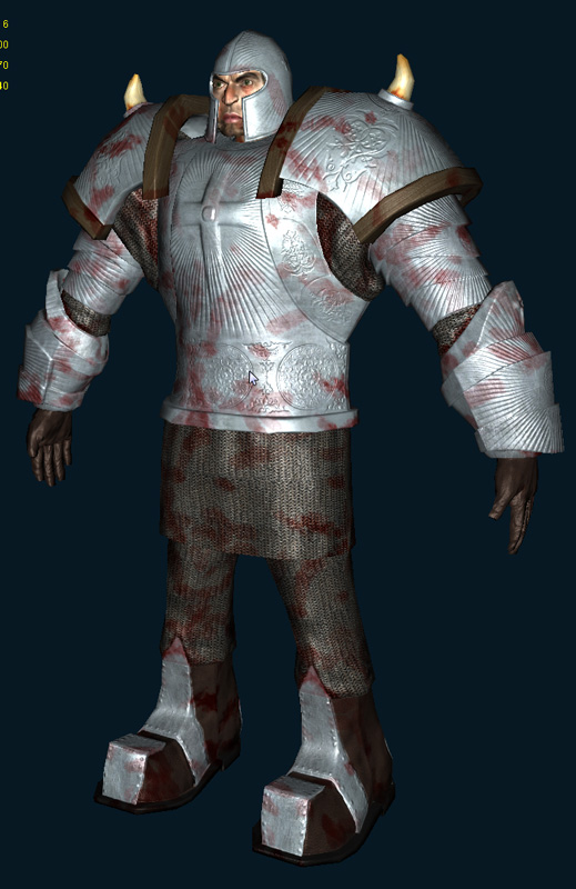 bogatir | Второй game-character