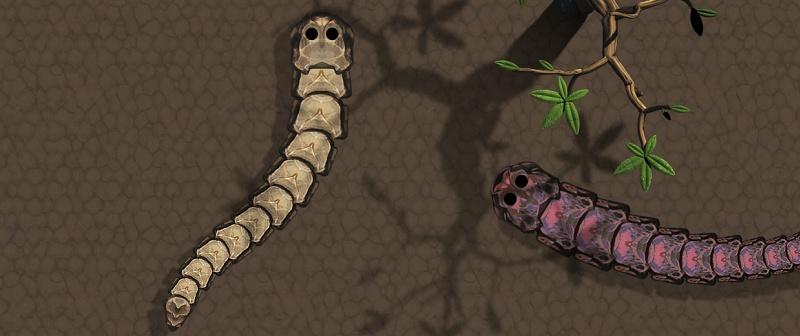 BoneWorm | Несыть
