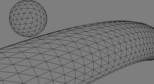 boolean0001 | Вставка одной поверхности в другую (многопоточный алгоритм) (комментарии)