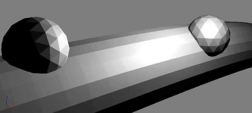 boolean0006 | Вставка одной поверхности в другую (многопоточный алгоритм) (комментарии)