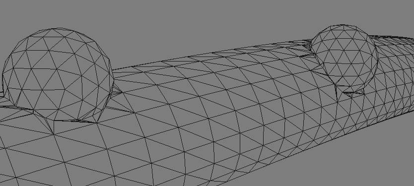 boolean0007 | Вставка одной поверхности в другую (многопоточный алгоритм) (комментарии)