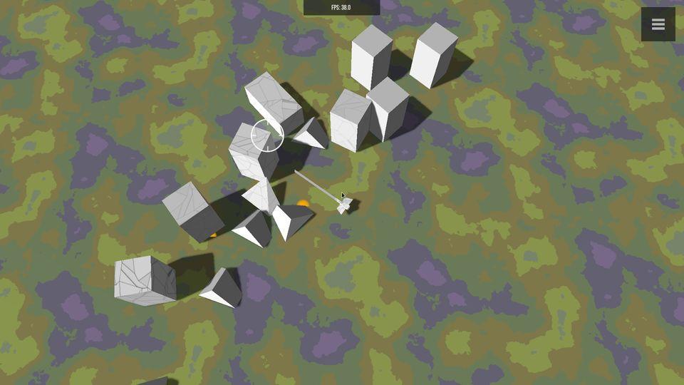 Box Invasion | Конкурс: 2D игра с разрушаемым миром [22.01.18-19.02.18] [10 финалистов] [Статус: завершен]