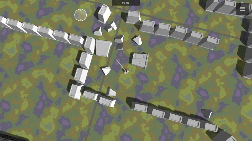 Box Invasion - screenshot 01