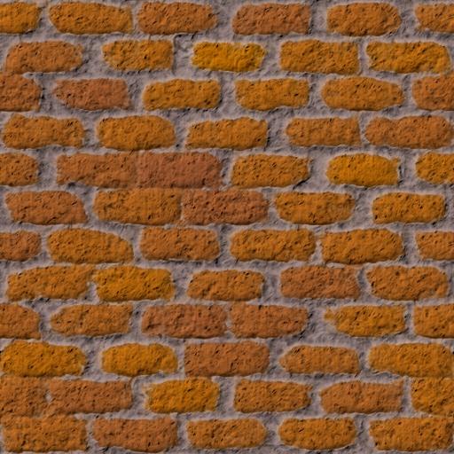 bricks_version1 | Практика процедурного текстурирования