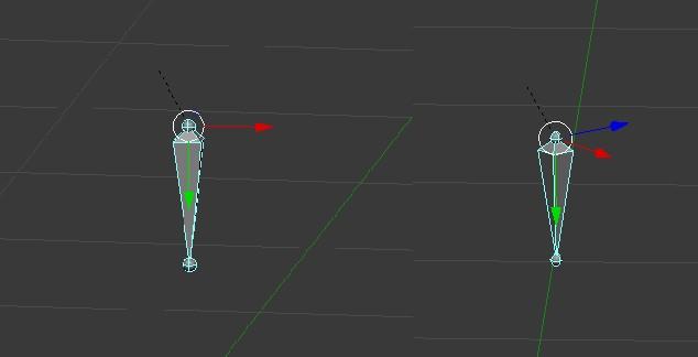 broll | Смена ориентации кости после анимации?