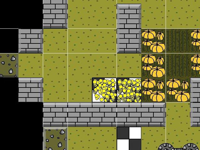 bug5 | Lootbots (RTS, Flash, конкурс Стратегий)