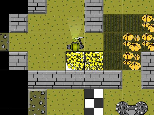 bug6 | Lootbots (RTS, Flash, конкурс Стратегий)