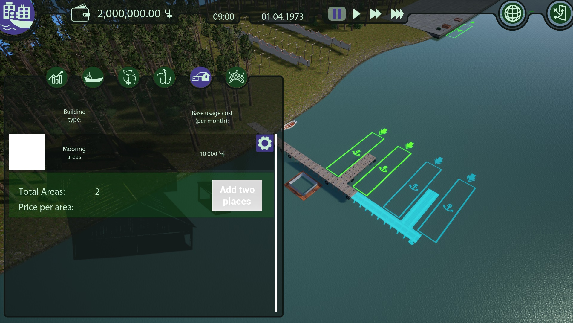 buildingpreview | Waterborne Tycoon