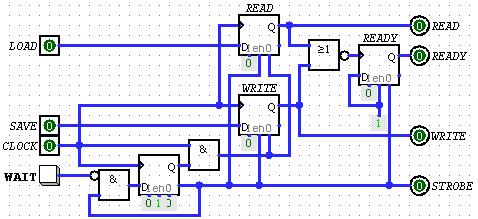 Контроллер шины данных | ❌80: Тёплый ламповый