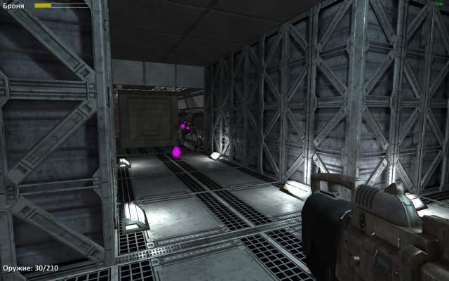 bz001a | Battlestation Zeta [конкурс шутеров х2] (Unity)