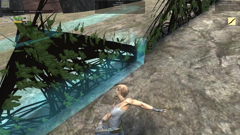 caad3eaf6e | Survival Maze: Redesign [на конкурс «Храм Хаоса»]