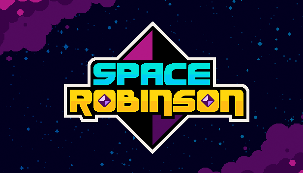 capsule_main | Space Robinson [STEAM AND GOG RELEASE]
