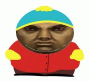 cartman | Шар свиборга