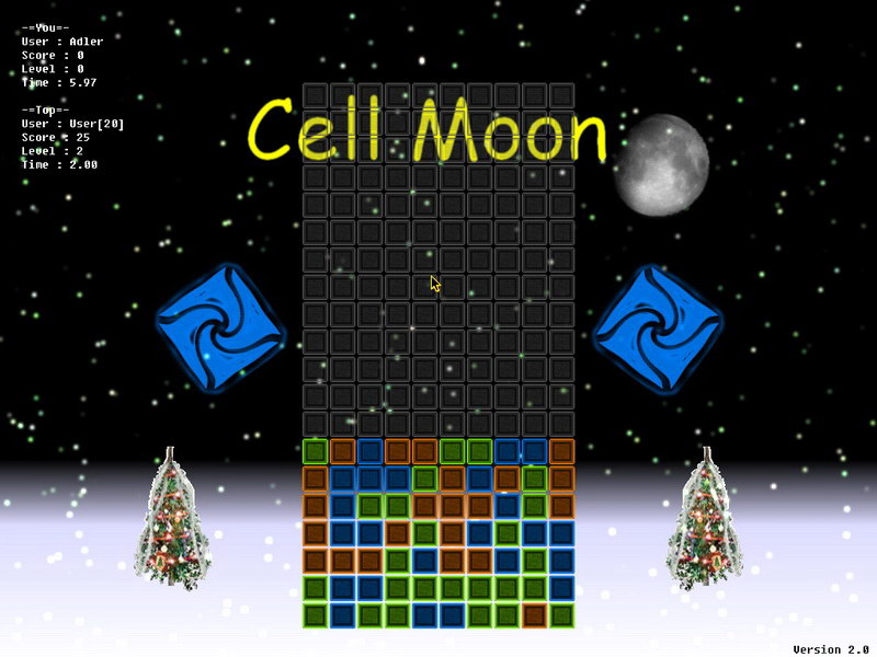 Cell Moon21-12-2008-2-21-37-498 | Game CellMoon v2.0 [+postmortem]