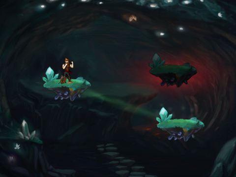 Чертоги Судьбы   Fate Crawler (Top-Down Roguelike)