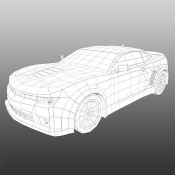 Chevrole_1.1   3D моделлер (осн/подработка)