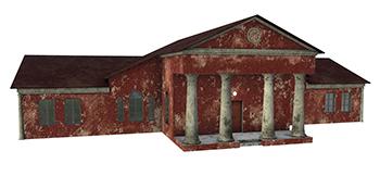 Club_1 | 3D моделлер (осн/подработка)