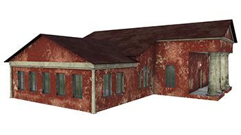 Club_2 | 3D моделлер (осн/подработка)