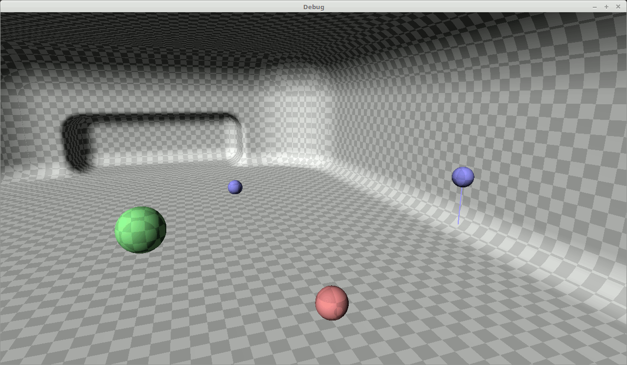 CodeBall debug viewer